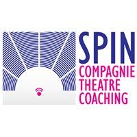 Spin Compagnie - Théâtre & Prise de Parole