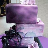 Da Bombe Cake Co.