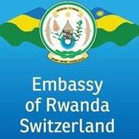 Rwanda Mission Geneva