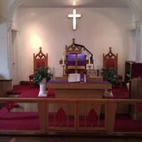 St. Thomas A.M.E. Zion Church, Somerville, N.J.