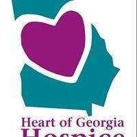 Heart of Georgia Hospice