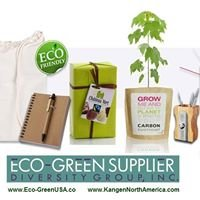 Eco-Green Supplier Diversity Group, Inc.