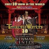Terracotta Warriors 3D Show