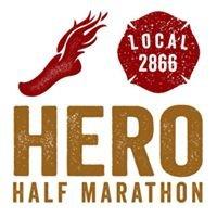 Fayetteville Firefighter's Hero Half Marathon