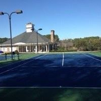 Park West Tennis Facility