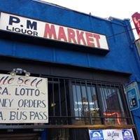 PM Market