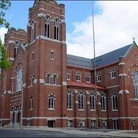 Belmont AME Zion Church