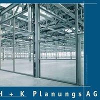 H+K Planungs AG