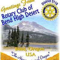 Rotary Club of Bend High Desert