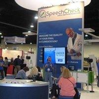 SpeechCheck, Inc.