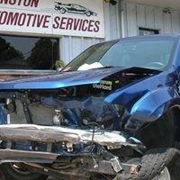 Cranston Automotive Services ,LLC