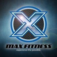 Max Fitness LLC