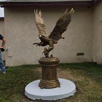 Riverside Eagles #997