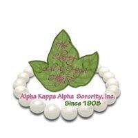 Chi Xi Omega Chapter of Alpha Kappa Alpha Sorority, Inc.