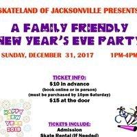 Skateland of Jacksonville