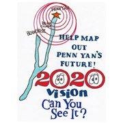 2020 Vision - Penn Yan NY  Area