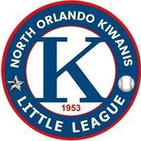 North Orlando Kiwanis Little League
