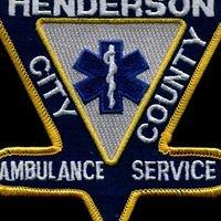 Henderson EMS