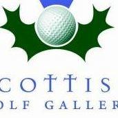 Scottish Golf Gallery