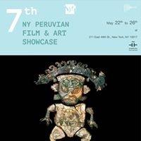 New York  Peruvian Film Showcase