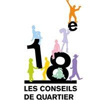Conseils De Quartier 18
