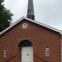 Shiloh AME Zion Church