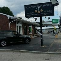 Cranston Pawn Brokers