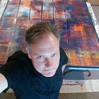 Erik Niemann Abstract Paintings