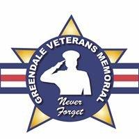Greendale Veterans Memorial