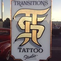 Transitions Tattoo