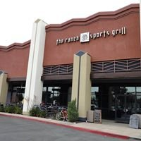 The Ranch Sports Grill