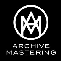 Archive Mastering
