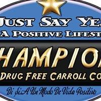 Carroll County Champions