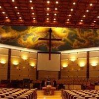 Cross Street AME Zion Church