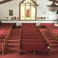 St. John AME Zion Church