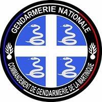 Gendarmerie de Martinique