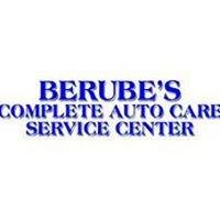 Berube's Complete Auto Care, Inc.