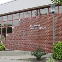 Bethalto Public Library