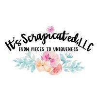 It's Scrapicated, LLC