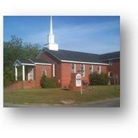 Trinity AME Zion Church