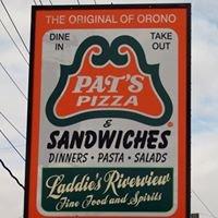 Pat's Pizza Auburn