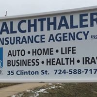 Kalchthaler Insurance Agency, Inc.