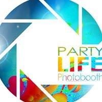 Partylife Photobooth