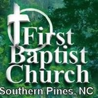 First Baptist Church, Southern Pines, NC
