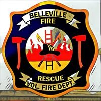 Belleville WI Volunteer Fire Department