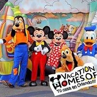 Vacation Homes Orlando Florida / Tu casa en Orlando / Hospedaje en Orlando