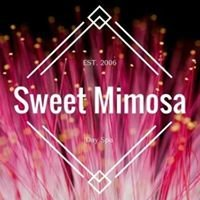 The Sweet Mimosa Spa