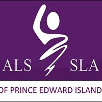 ALS Society of PEI