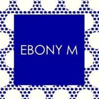 Ebony M