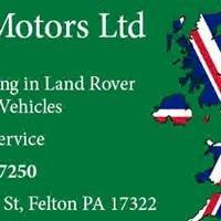 Uk Motors Ltd
